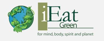 iEat Green - Bhavani Jaroff