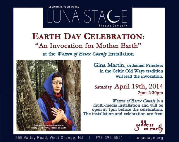 Earth Day Invocation