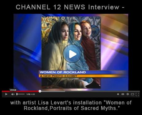 News 12 Interview